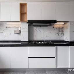 云行设计新作 | 荼白——厨房图片