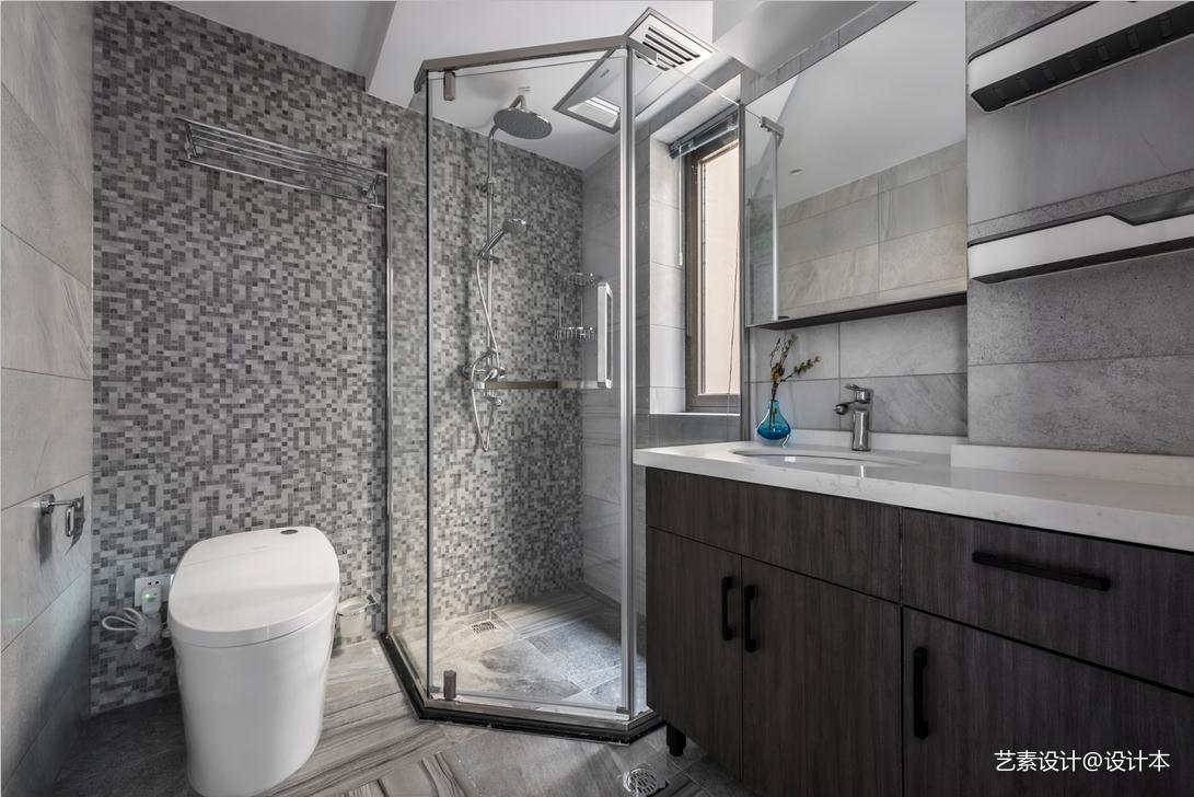 金科天宸——卫生间图片