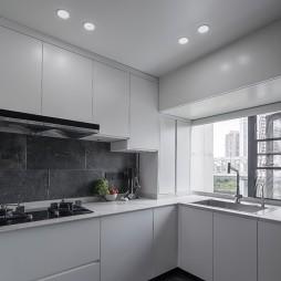 前海东岸——厨房图片