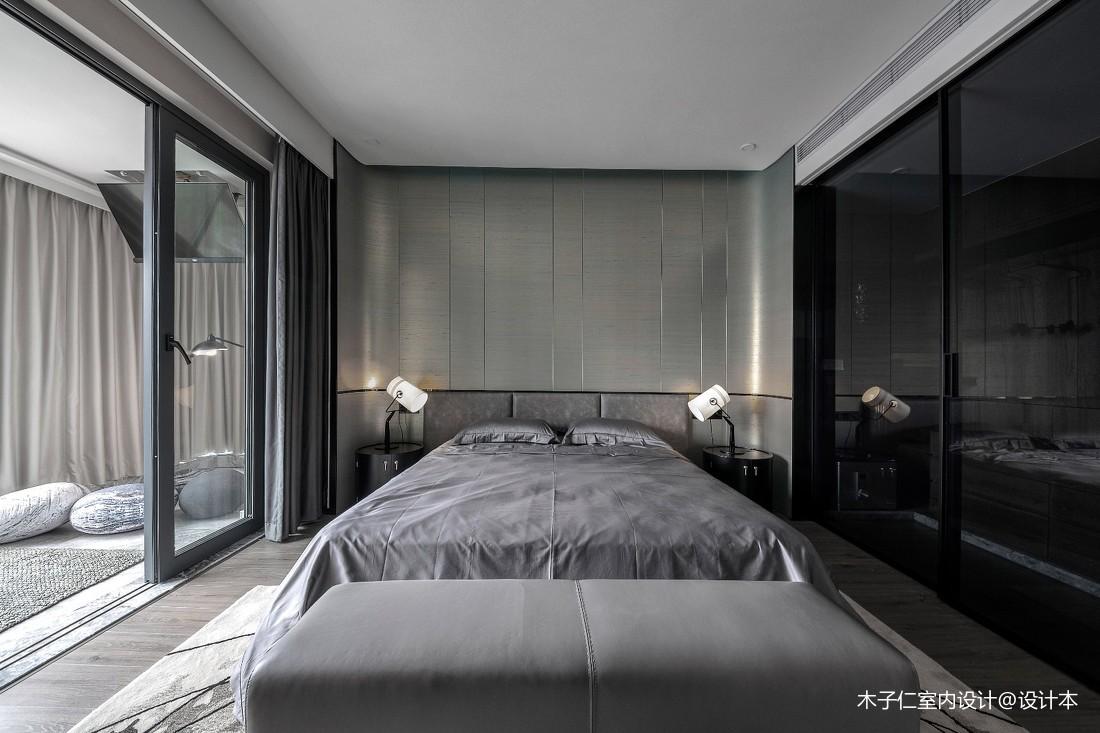 南山意境——卧室图片