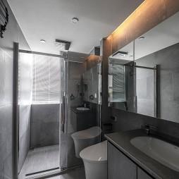 南山意境——卫生间图片