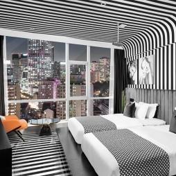 重庆savla精品酒店——双人房图片