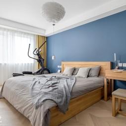阁楼装进儿童房——卧室图片
