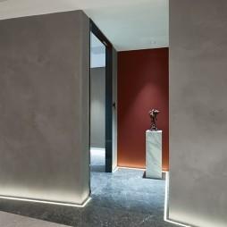 石间—办公空间——入口图片