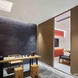 石间—办公空间——茶室图片
