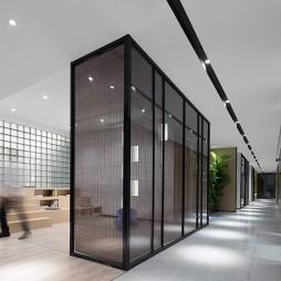 《缘起》—办公空间——走廊图片