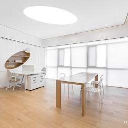 M·J·N服装办公室——办公区图片