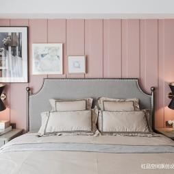 烛光小镇—美式经典——卧室图片
