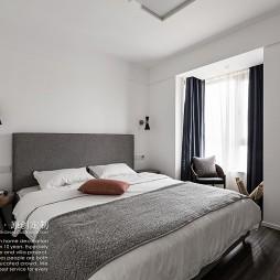 160㎡LOFT——卧室图片