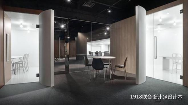 国微华芯办公楼设计真人视讯_394716