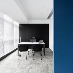 转折——办公室图片