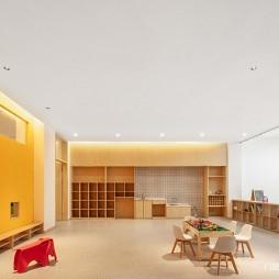 稚荟树幼儿园——教室图片