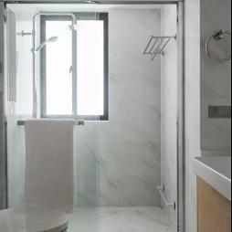 【粹】-现代简约——卫生间图片