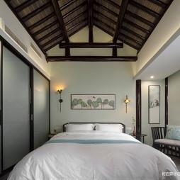 蝉·居——卧室图片