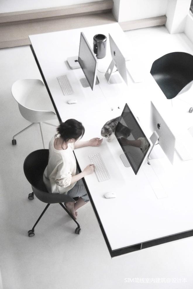 Simpleline Office_