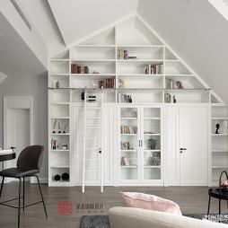 打破时间,与空间对白——书房图片