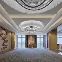 东莞东方银座国际酒店——大堂图片