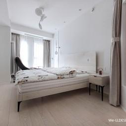An apartment——卧室图片