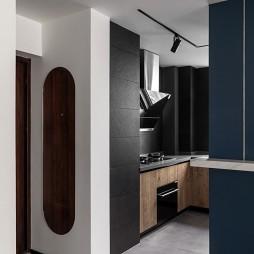 121平现代简约风格-厨房图片