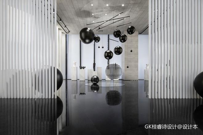 G&K桂睿诗设计:不失经典的