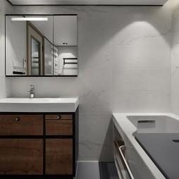 149平现代简约-浴室图片