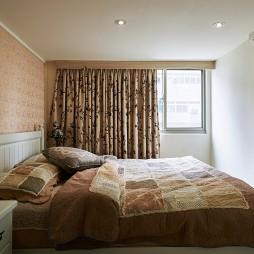 72美式田园-卧室图片