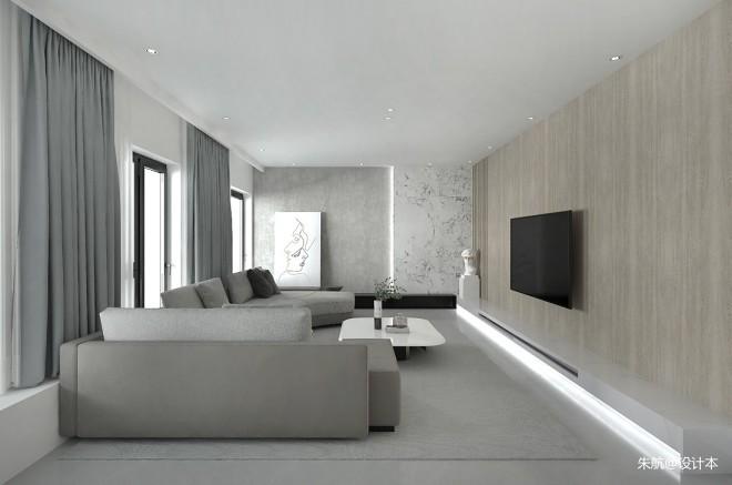 極簡 北京one住宅設計_40402
