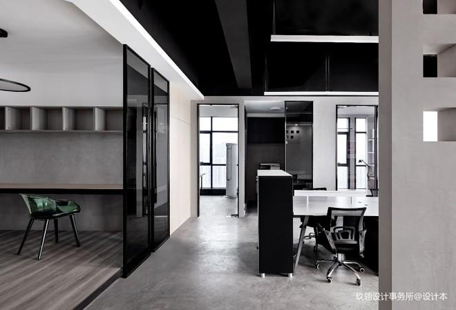 现代Minimalism-设计工作室