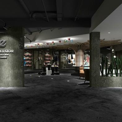 饼干鞋展厅_4079553