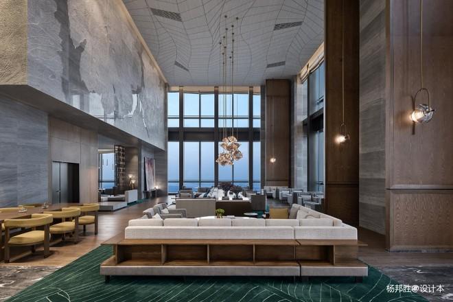 中山威斯汀酒店 /YANG杨邦胜_4
