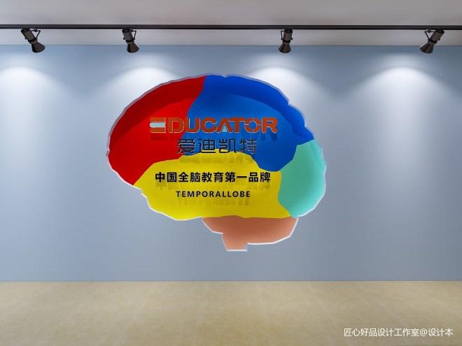 全脑教育学校---脑力十足_4085