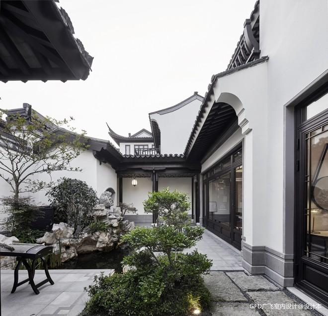 杭州保亿湖风雅园•和院_159167
