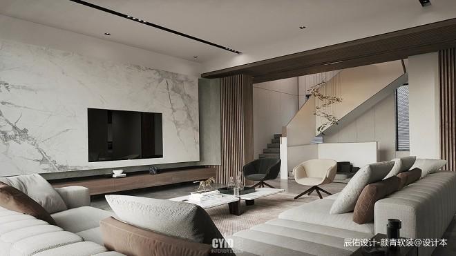800m²萧山别墅设计,演绎至美大宅