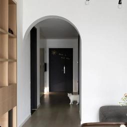 家庭拱形门设计