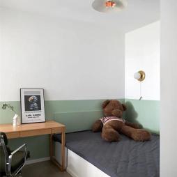 小卧室榻榻米图片