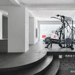 别墅健身区设计