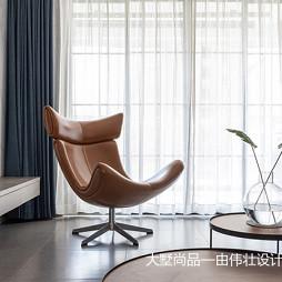 客厅单人沙发椅图片