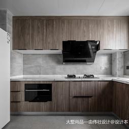 家用厨房橱柜