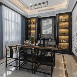 家庭茶室装修设计