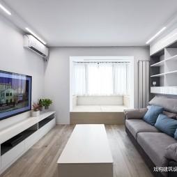 客厅沙发墙装修效果图