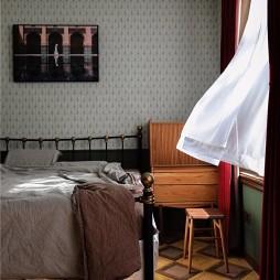 小卧室装潢效果图