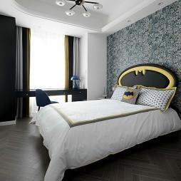小型卧室装修效果图