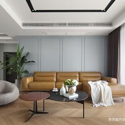 客厅沙发款式图片