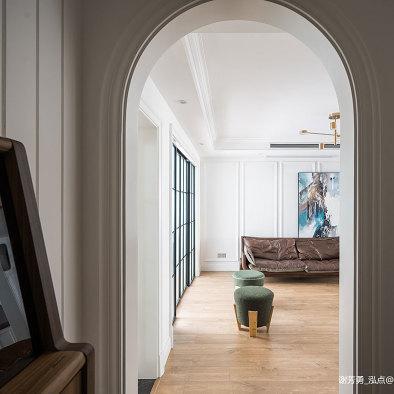 泓点原创|家的模样之空间改造_1594604290_4202286
