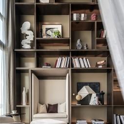 家用小型客厅储物架