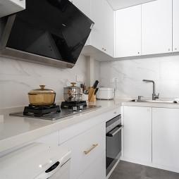 简易厨房橱柜