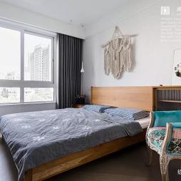 日式卧室设计图