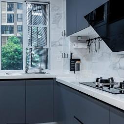 厨房橱柜照片