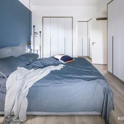 主卧室装潢设计