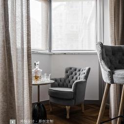 小阳台装饰图片